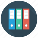 document, field, file, folder, paperfiles, record, stackoffiles icon