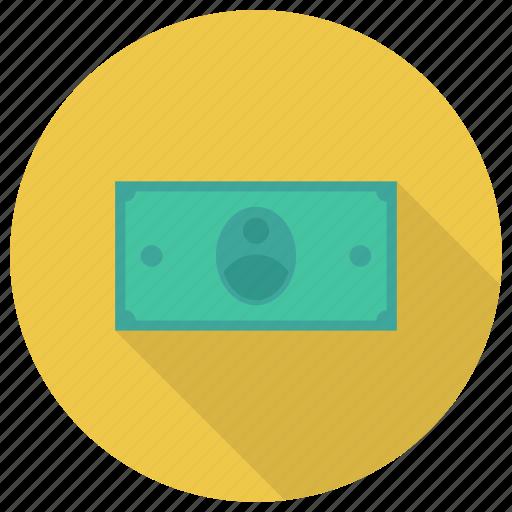 Cash, cashbox, cashmoney, currency, dollar, finance, money icon - Download on Iconfinder