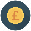 britishpounds, cash, currency, finance, money, pound icon