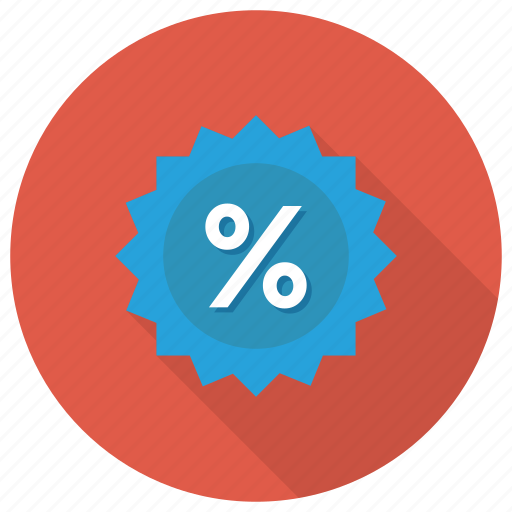 Discount, price, sale, sticker, tag icon - Download on Iconfinder
