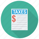accounting, calculator, finance, tax, taxes, taxforms icon