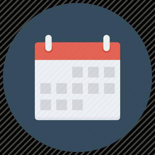 calendar, calendarns, calendarpage, date, day, event, schedule icon