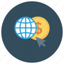 money, globe, coins, worldcurrency, currency, earth