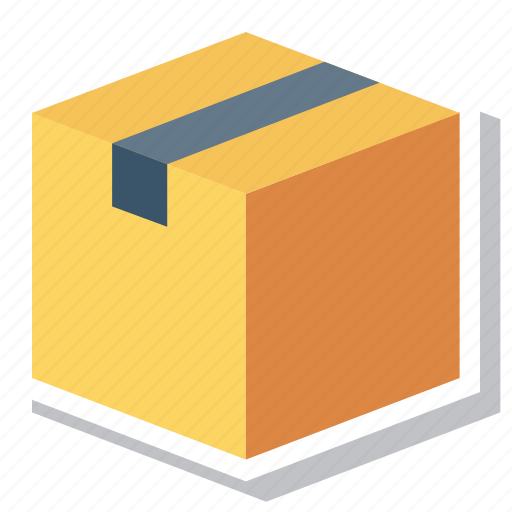 box, delivery, gift, package, packing, parcel, shipping icon