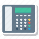 call, contact, oldphone, phone, phonecall, phoneset, telephone icon