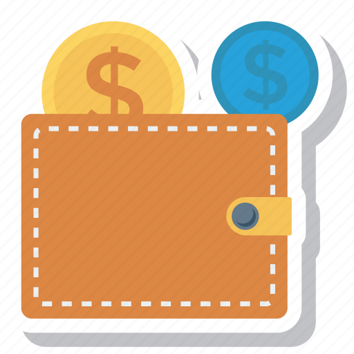 cash, currency, dollar, finance, money, payment, wallet icon