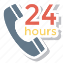 callagent, callcenter, caller, communication, contactus, phone, telephone icon