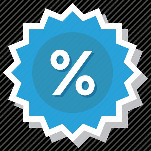 discount, price, sale, sticker, tag icon