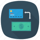 atmcard, creditcard, currency, dollar, finance, money, payment icon