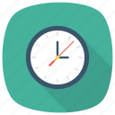 alarm, clock, time, timer, wallclock, watch icon