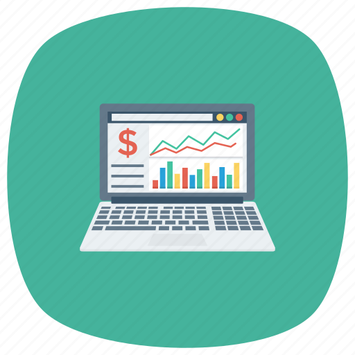 business, currency, forex, marketing, stockmarket, trade, trading icon