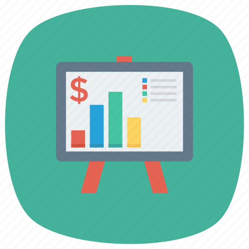 analytics, bargraph, business, chart, graph, piechart, statistics icon