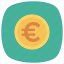 eurocoin, finance, currency, money, euromoney, eurosign, euro