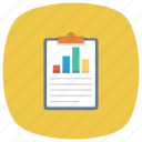 annualreport, businessreport, chart, finance, graph, money, report icon
