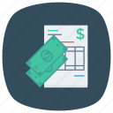 card, cash, credit, finance, money, moneytransfer, payment icon