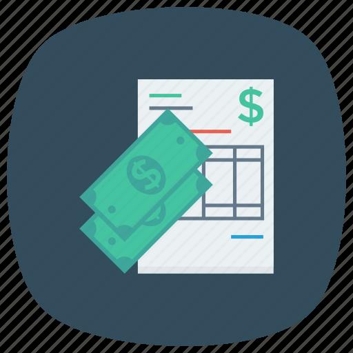 card, cash, credit, finance, money, moneytransfer, payment icon