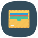 cash, money, openwallet, payment, pocket, purse icon
