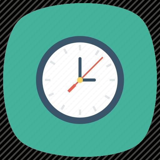 Alarm, clock, time, timer, wallclock, watch icon - Download on Iconfinder