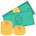 cash, currency, dollar, finance, losechange