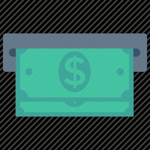 Atm, card, cash, credit, money icon - Download on Iconfinder