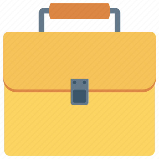 bag, briefcase, business, case, folder, portfolio icon