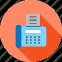 data, equipment, fax machine, information, machine, send, transfer