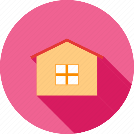 business, construction, home, house, investment, property, real estate icon