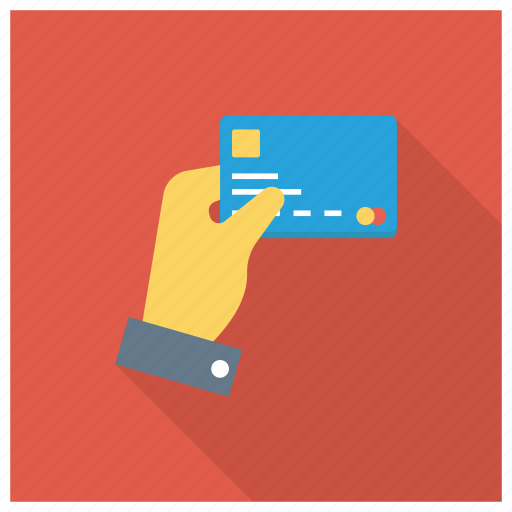 Atm, credit, debit, finger, gesture, money, payment icon - Download on Iconfinder