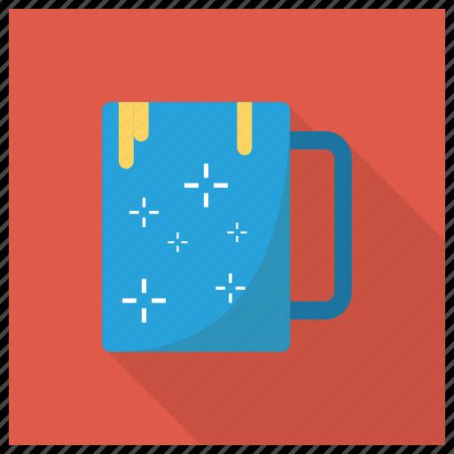 coffee, coffeebreak, coffeemug, cup, drink, hot, tea icon