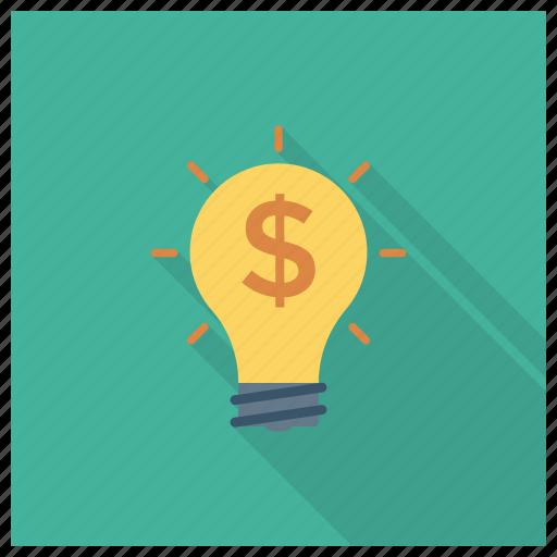 bulb, creative, idea, ideabulb, innovation, light, thinking icon