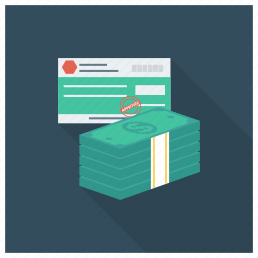 Card, cash, cheque, credit, finance, money, payment icon - Download on Iconfinder