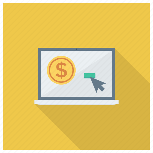 Card, click, computermouse, money, payment, payperclick, ppc icon - Download on Iconfinder