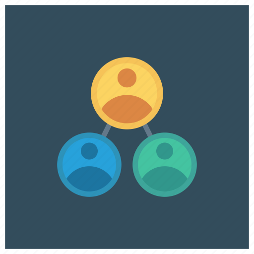 Business, businessteam, group, people, team, teamwork, users icon - Download on Iconfinder