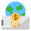 banking, cash, digital, mobile, money, payment