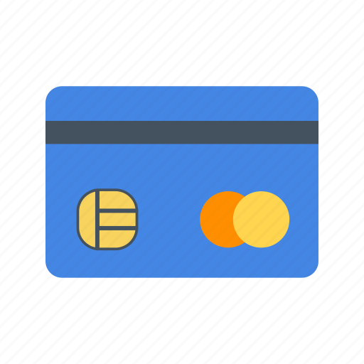 credit card, debit card, payment icon