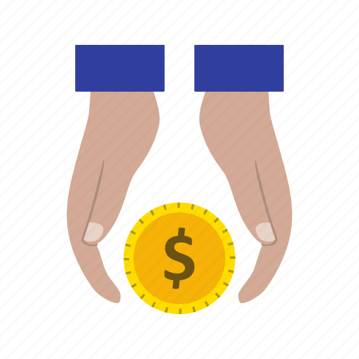 cashout, debt, finance, loan icon