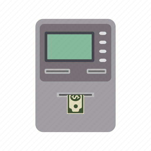 banking, cash withdraw, cash withdrawal, cashout, finance icon