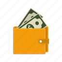 budget, cash, money, salary icon