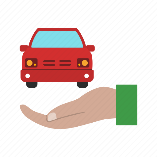 accident insurance, auto insurance, banking, car insurance, insurance icon