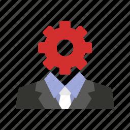 admin, administration, setting icon
