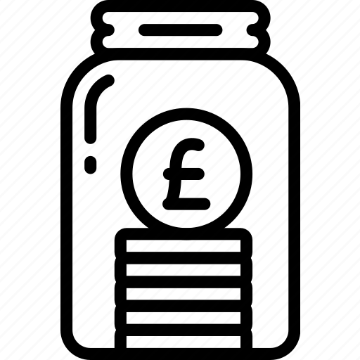 Banking, money, save, savings icon - Download on Iconfinder