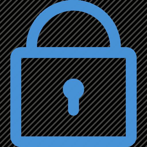 lock, locked, password, privacy icon