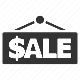 banner, discount, label, promotion, sale off, shop, shopping icon