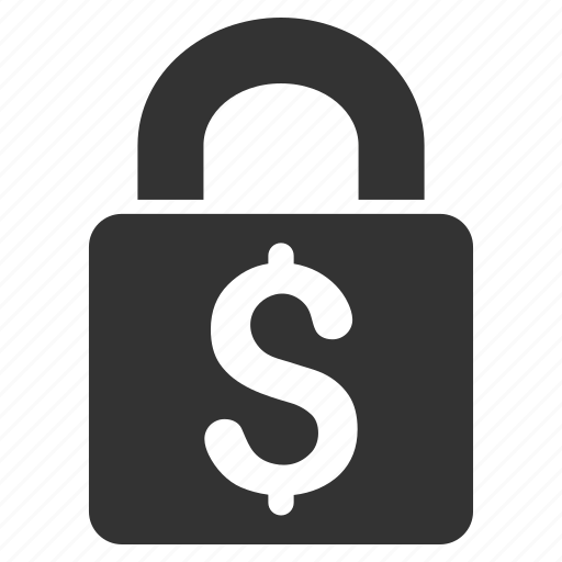 locked, pay, private, protection, safe, safety lock, secure icon