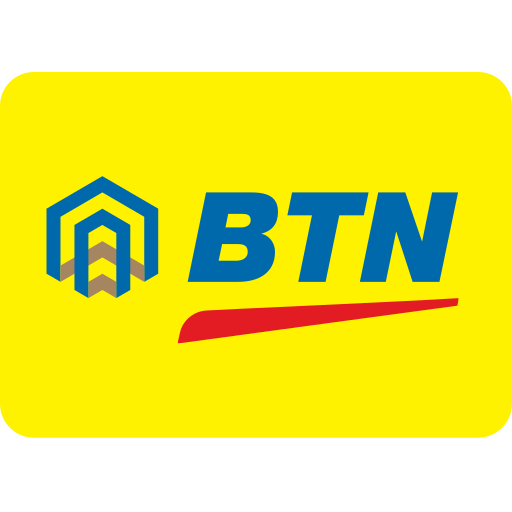indonesian btn negara bank tabungan icon free download indonesian btn negara bank tabungan