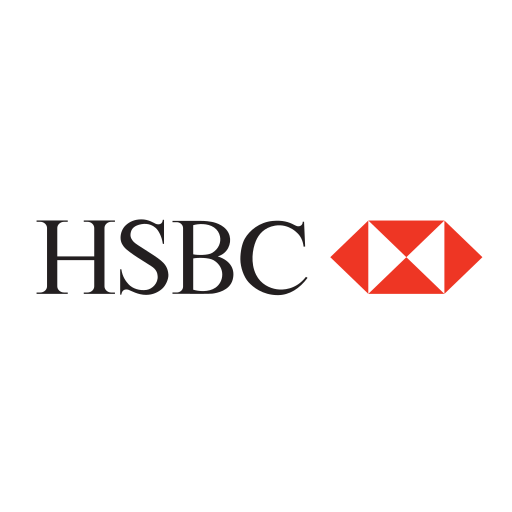 bank, banking, corporation, hongkong, hsbc, indonesia, shanghai icon