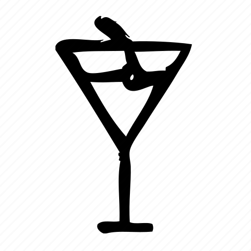 bar, club, drink, martina, restaurant icon