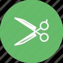 art, barber, cut, hair, paper, scissors, sharp