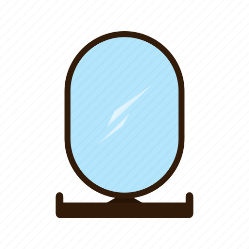 design, frame, image, mirror, reflection, shiny, white icon