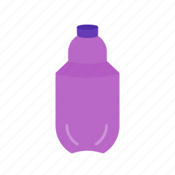 bath, bottle, clean, cleaner, hair, spray icon